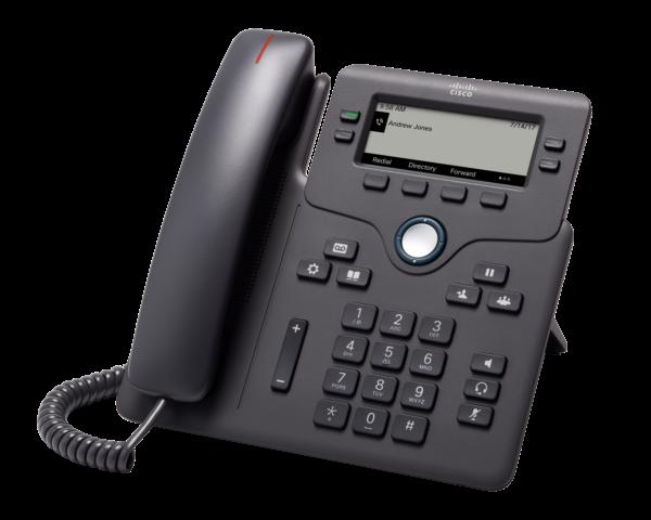 Cisco CP-6841